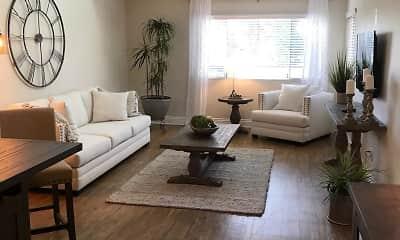 Living Room, Country Club Villas & Terrace, 0