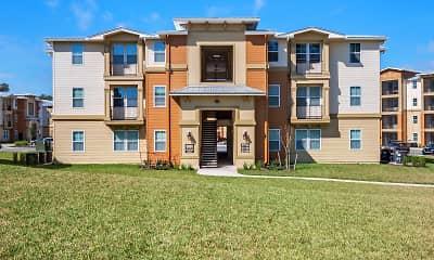 Building, Wildwood Preserve Apartments, 0