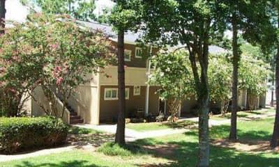 Building, Aspen Court Apartments, 2