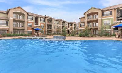 Cypress Creek Apartment Homes At Wayside Drive, 1
