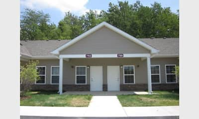 Building, Willow Park at Beyer Farm Apartments, 2