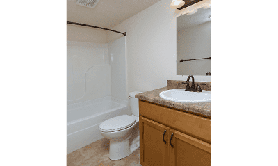 Quail Ridge Townhomes & Apartments, 2
