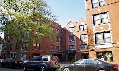 1440-1450 E. 52nd Street, 1