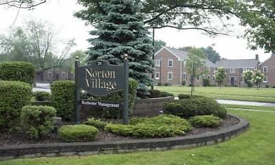 Norton Village, 2