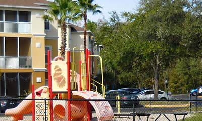 Compton Place At Tampa Palms, 0