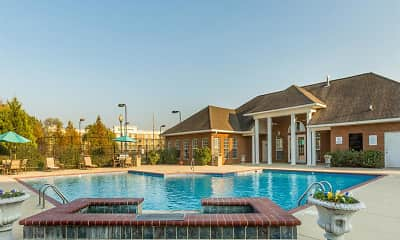 Highland Pointe, 1