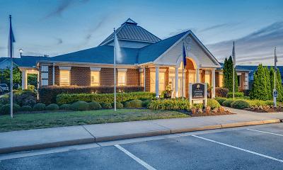 White Oak Luxury Apartments, 2