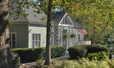 Building, Audubon Lake Apartment Homes, 0
