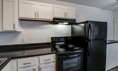 Kitchen, Avery, 1