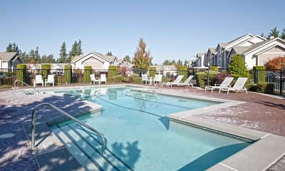 Pool, Canterbury Apartment Homes, 0