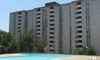 Takoma Towers, 0