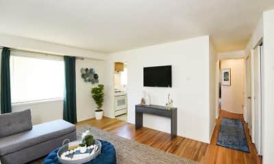 Living Room, Arbuta Arms, 0