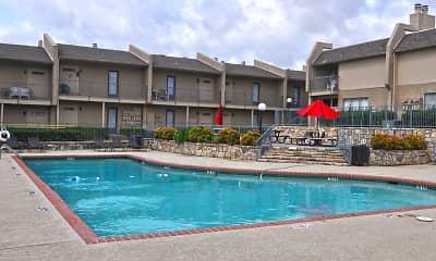 Lake Colony Apartments, 2