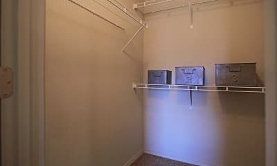 Storage Room, The Reserve at Elm, 2