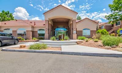 Leasing Office, Altezza High Desert, 1