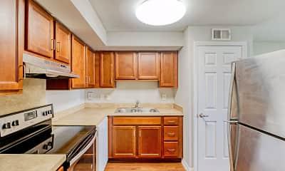 Kitchen, Mobley Park, 1