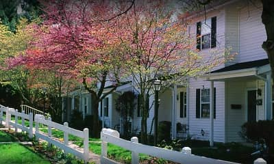 Building, Foxcroft Townhouses, 0