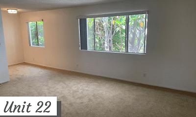 Living Room, Vista Bonita Apartment, 2