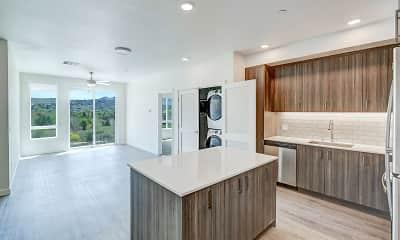 Kitchen, Westlook, 0