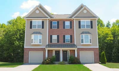 Building, Valley Stream Village Townhomes, 0