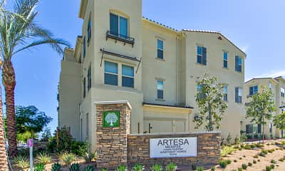 Artesa Menifee Town Center, 2