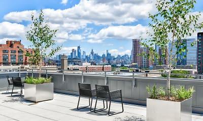 View, Park Francis, 0