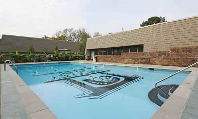 Pool, Regency Park, 2