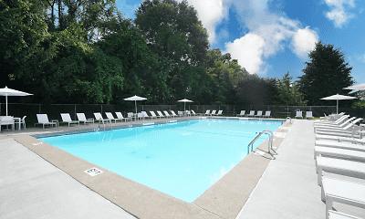 Pool, Heritage Hills, 2