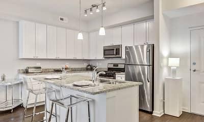 Kitchen, Oaks of Vernon Hills, 0