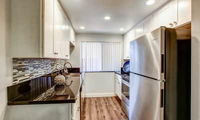 Kitchen, 3400 South Main, 1
