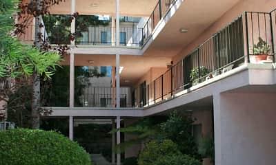 Building, Fruitland Villa Apartments, 1