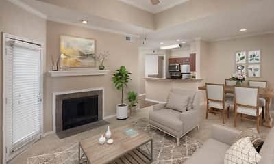Living Room, Camden Legacy Park, 0