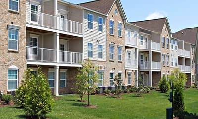 Building, Arbor Brook Apartments, 0