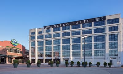 Delco Lofts, 0