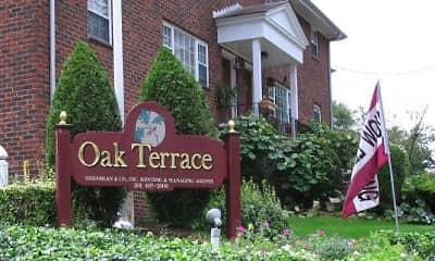 Oak Terrace, 0