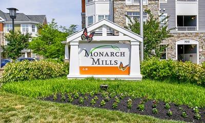 Monarch Mills, 2