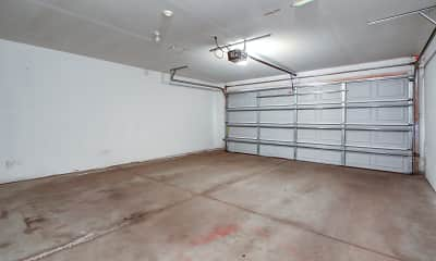 Storage Room, Parkdale Apartments, 2