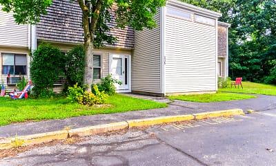 Building, Hillcrest Acres Apartments, 1