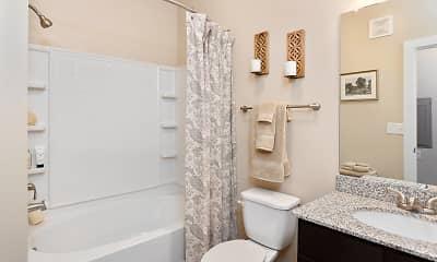 Bathroom, Legends at Azalea, 2