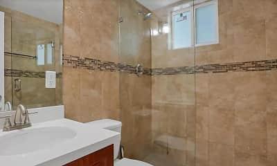 Bathroom, 870 Southwest Street, 2