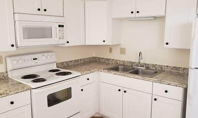 Kitchen, Pinefield, 0