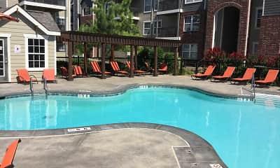 Pool, Park At Westpointe, 1