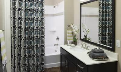 Bathroom, Sagestone Village, 0