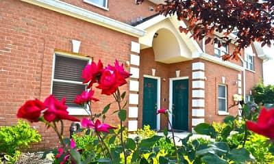 Bunt Commons II: 55+ Senior Living Community, 2