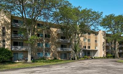 Building, Westwood Meadows, 0