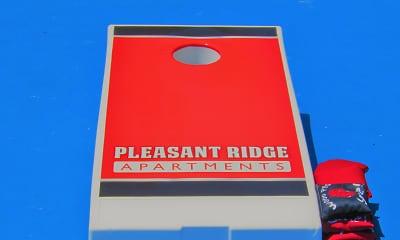 Pleasant Ridge, 2
