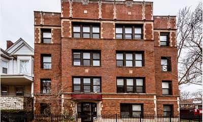 Building, 6904 S Cregier Ave, 1