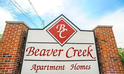 Beaver Creek Apartment Homes, 2
