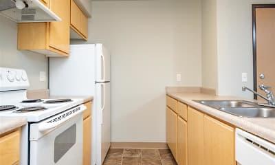 Kitchen, 707 Communities, 0