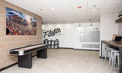 T-Lofts Apartments, 2